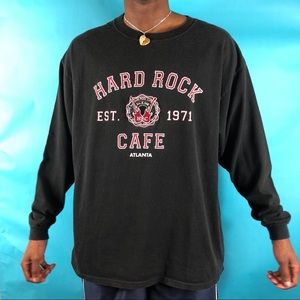 Vintage Hard Rock Cafe Atlanta tee size XL